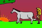 הסוס ציקיהו